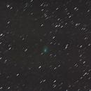 Comet C/2019 Y4 (Atlas) from 11.04.2020,                                Christian Dahm
