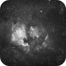 NGC7000 -IC5070,                                Thierry AUSSOURD