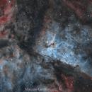 ETA Carinae HOO Version,                                Maicon Germiniani