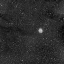 IC 5146 & Barnard 168, Ha,                                  Stephen Garretson