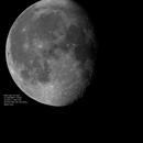 Moon Age 18.6 Days-Mosaic,                                Mason Chen