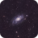 NGC 2403,                                Dan Gallo