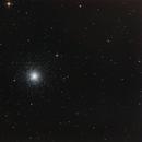 Messier 3 vom 10.4.15,                                Benni