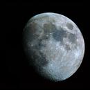 Moon,                                  Andreas Hofer