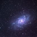 M33,                                bruciesheroes