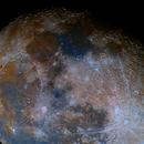 Lunar Colors,                                Jairo Amaral