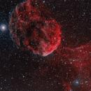 IC443,                                Yabu Gaillé