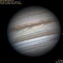 Jupiter and Io,                    Astroavani - Ava...
