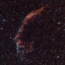 Eastern Veil Nebula (NGC 6995),                                Marc V