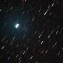 Comet C/2014 Q2 Lovejoy (crop),                                Didier Walliang