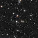 M44 in LRGB,                                Kathy Walker