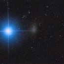 UGC 5470 Leo I Galaxy,                                Andrea Pistocchini - pisto92