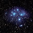 Pleiades,                                Gustav Lundby