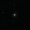 M101 Pinwheel,                                Jay P Swiglo