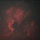 NGC 7000,                                yshoon