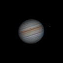 "1st 2021 Jupiter with 6"" Apo,                                Markus A. R. Langlotz"