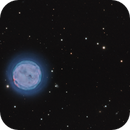 Owl Nebula,                                Mark Stiles (Nort...