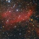 IC 4628 ZWO ASI 071 Pro,                                Ben S Klerk