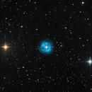 "NGC 1514,                                Sebastian ""BastiH"" Hinz"