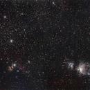 ORION (wide field, 135mm),                                Cyril NOGER