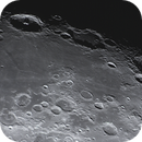 Craters south of Mare Crisium,                                astropical