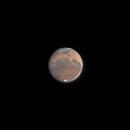 Mars on November 4, 2020,                                JDJ