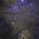 NGC2264,                                morolapin