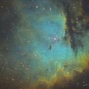 NGC281,                                Minseok.Chang