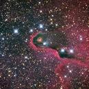 IC 1396 The Elephent Trunk Nebula,                                billetman1