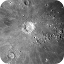 Lune Copernic,                                Alain L'ECOLIER