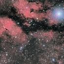 IC1318 (RGB-HSI),                                David McClain