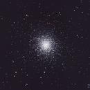 M13 - Hercules Cluster,                                Kyle Pickett