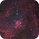 ♥ Heart Nebula and Melotte 15! :) (Coldmos+DSLR),                                Gianni Cerrato