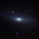M31,                                Star Hunter