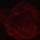 SH2-240 Ha + RGB (Reproduction),                                Morian