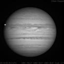 Jupiter | 2019-07-19 5:46 | RGB,                                  Ethan & Geo Chappel