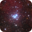 NGC 6231 - The Northern Jewelbox,                                Connor Matherne