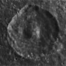 Alpetragius close up, Efl 26.500 mm, 24.03.2021,                                Uwe Meiling