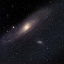 Andromeda,                    Tim Rice