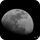 Moon from 09th December 2016,                                RononDex