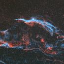 NGC6960_HOO,                                Xaxas