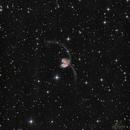 Antennae Galaxies,                                Los_Calvos
