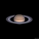 Soft Saturn,                                stricnine