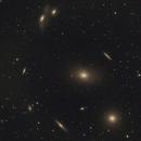 M86 - Virgo Cluster,                                Siegfried