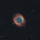 Helix Nebula (80mm),                                John Michael Bellisario