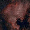 QHY 268C Image Test,                                Alex Roberts