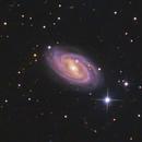 M 109,                                CCDMike