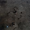 "B72 ""Snake Nebula"",                                Poochpa"