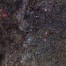 Cassiopeia constellation,                                Santiago Giralt