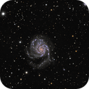 M101 RGB,                                Kevin Fordham